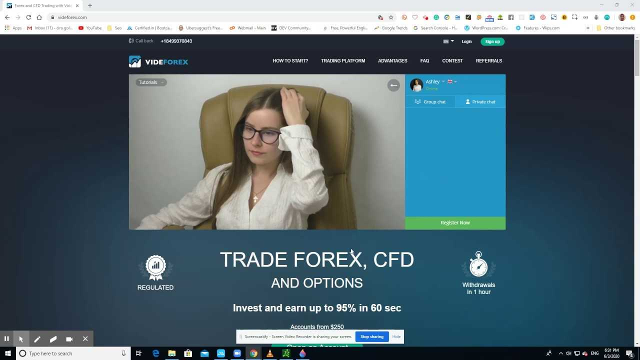 Hfx Trading Reviews ~ news word